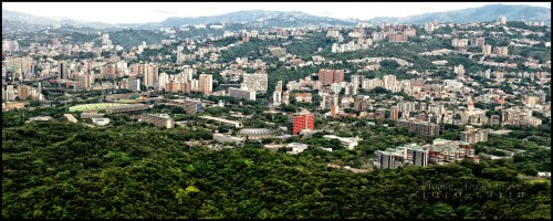La Universidad Central De Venezuela
