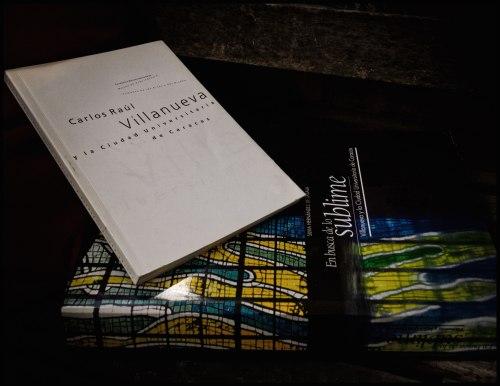 Dos buenos libros sobre La Universidad Central de Venezuela.