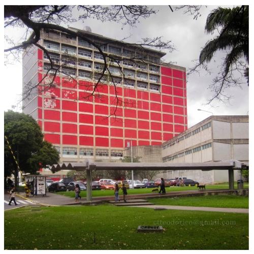 La biblioteca Central