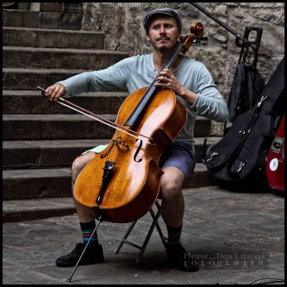 Fotografía-Cello-música-callejera