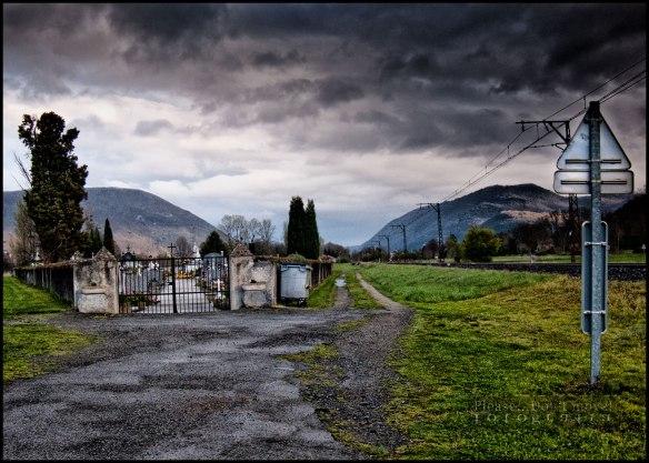 Cementerio de Chaum