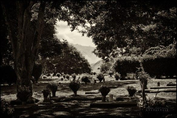 Eastern Cemetery, Caracas