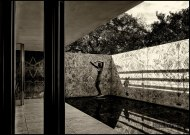 Mies van der Rohe. Architectural photography.